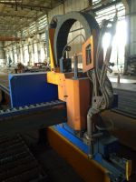 2D Plasma cutter ECKERT JANTAR 2 2008-Photo 5