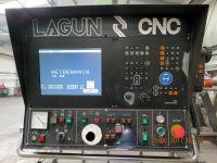 CNC Milling Machine LAGUN FBF 2600 1992-Photo 3