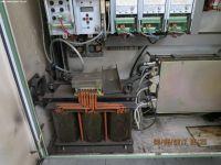 CNC Milling Machine LAGUN FBF 2600 1992-Photo 7