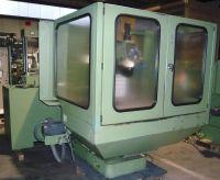 CNC Horizontal Machining Center DECKEL FP 4 A NC 1992-Photo 2