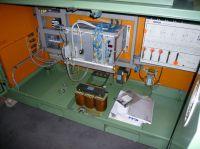 CNC οριζόντιο κέντρο κατεργασίας DECKEL FP 4 A NC 1992-Φωτογραφία 11