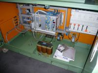 Horizontales CNC-Fräszentrum DECKEL FP 4 A NC 1992-Bild 11