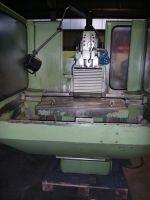 CNC Horizontal Machining Center DECKEL FP 4 A NC 1992-Photo 3