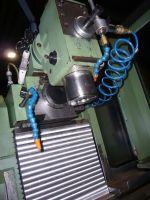 CNC Horizontal Machining Center DECKEL FP 4 A NC 1992-Photo 5