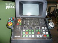 Horizontales CNC-Fräszentrum DECKEL FP 4 A NC 1992-Bild 9