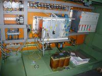 Horizontales CNC-Fräszentrum DECKEL FP 4 A NC 1992-Bild 10