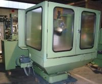 CNC Horizontal Machining Center DECKEL PF 4 A NC 1992-Photo 2