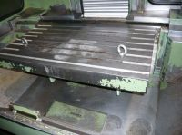 CNC Horizontal Machining Center DECKEL PF 4 A NC 1992-Photo 4