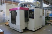 CNC Vertical Machining Center STAMA MC 325 1998-Photo 2
