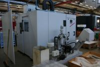CNC Vertical Machining Center STAMA MC 325 1998-Photo 3