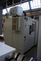 CNC Vertical Machining Center STAMA MC 325 1998-Photo 5