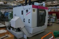 CNC Vertical Machining Center STAMA MC 325