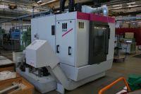 CNC verticaal bewerkingscentrum STAMA MC 325