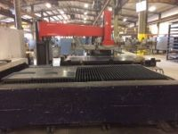 2D Laser BYSTRONIC BYSTAR 3015 2004-Photo 2