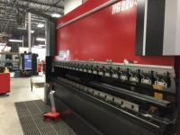 CNC Hydraulic Press Brake AMADA HG 2204-M20 2015-Photo 2