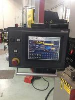 CNC Hydraulic Press Brake AMADA RG M2 1003 2010-Photo 2