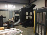 2D Laser AMADA FOMII 3015NT 2011-Photo 4