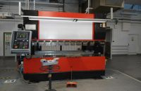 Hydraulic Press Brake AMADA HFBO 8025