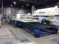 2D Laser TRUMPF L4030 2000-Photo 2