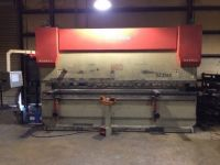 CNC kantbank ACCURPRESS ACCELL 523514