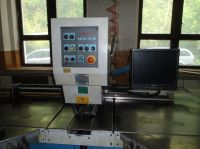Wykrawarka EUROMAC CX 750/30 1997-Zdjęcie 2