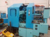 Gear Grinding Machine NILES zstz 630C2