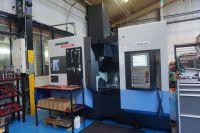 CNC 수직형 머시닝 센터 DOOSAN VC630/5AX