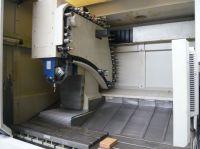 Horizontales CNC-Fräszentrum SW Schwäbsiche Werkzeugmaschinen GmbH BA 25 CNC 1999-Bild 2