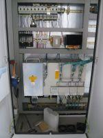 Horizontales CNC-Fräszentrum SW Schwäbsiche Werkzeugmaschinen GmbH BA 25 CNC 1999-Bild 11