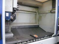Horizontales CNC-Fräszentrum SW Schwäbsiche Werkzeugmaschinen GmbH BA 25 CNC 1999-Bild 3