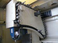 Horizontales CNC-Fräszentrum SW Schwäbsiche Werkzeugmaschinen GmbH BA 25 CNC 1999-Bild 4