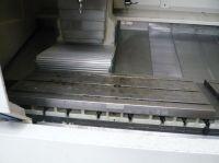 Horizontales CNC-Fräszentrum SW Schwäbsiche Werkzeugmaschinen GmbH BA 25 CNC 1999-Bild 6