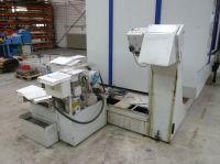 Horizontales CNC-Fräszentrum SW Schwäbsiche Werkzeugmaschinen GmbH BA 25 CNC 1999-Bild 8