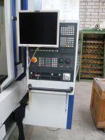 Horizontales CNC-Fräszentrum SW Schwäbsiche Werkzeugmaschinen GmbH BA 25 CNC 1999-Bild 9