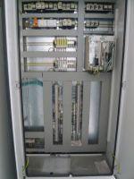 Horizontales CNC-Fräszentrum SW Schwäbsiche Werkzeugmaschinen GmbH BA 25 CNC 1999-Bild 10