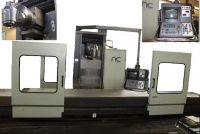 Fresadora CNC CORREA A30/50 (6300406)