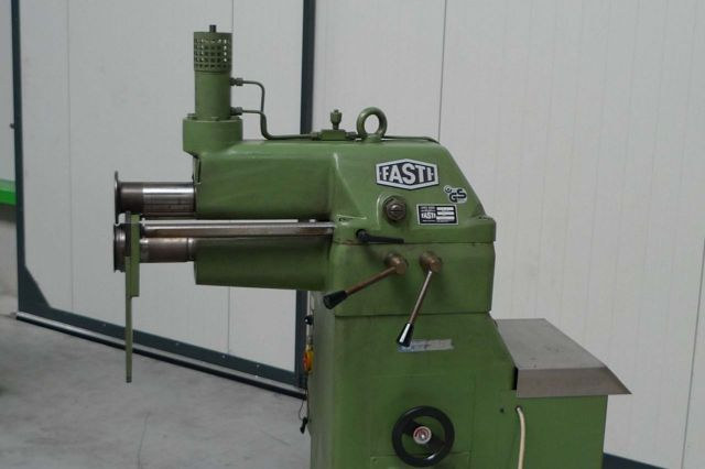 Rolforming Lines for Profile FASTI 416 1994