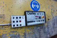 Mechanical Guillotine Shear DARLEY GS 6000 1989-Photo 2