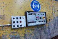 Mechanical Guillotine Shear DARLEY GS 6000 1989-Photo 2