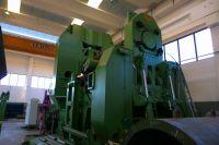 4 Roll Plate Bending Machine VERRINA CL 3 1974-Photo 2