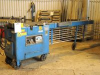 Bar Bending Machine  Tubomat 642