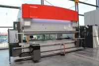 Prasa krawędziowa hydrauliczna CNC BYSTRONIC Haemmerle 3P 250 x 4100