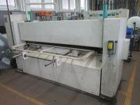 Folding Machines for sheet metal FASTI 212 2002-Photo 2
