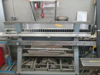 Folding Machines for sheet metal FASTI 212 2002-Photo 4