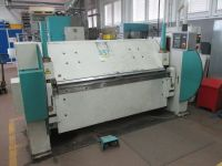 Folding Machines for sheet metal FASTI 212