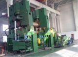 3-Walzen-Blecheinrollmaschine PLSON PLS CNC 120 x 4100
