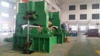 3-Walzen-Blecheinrollmaschine PLSON W11S-80 X 3100