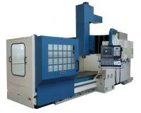 Fresadora CNC portal NICOLAS CORREA EURO 2000 (900035)