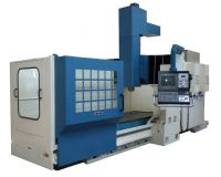 CNC Portal Milling Machine NICOLAS CORREA EURO 2000