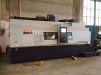 CNC-Drehmaschine MAZAK INTEGREX 300-IV T